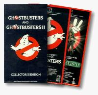 Cover image for Ghostbusters