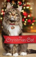 Cover image for The Christmas cat