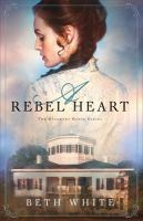 Cover image for A rebel heart