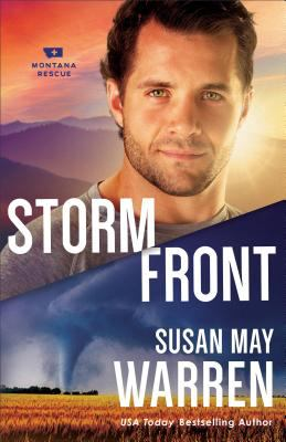 Cover image for Storm front