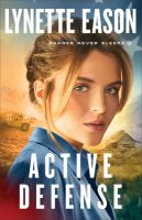 Cover image for Active defense