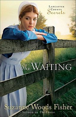 Cover image for The waiting : a novel