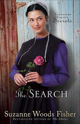 Cover image for The search : a novel
