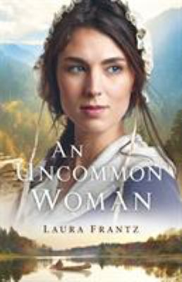 Cover image for An uncommon woman