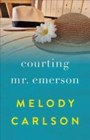 Cover image for Courting Mr. Emerson