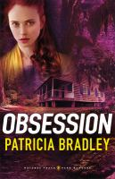 Cover image for Obsession