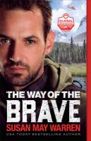 Cover image for The way of the brave