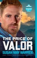 Cover image for The price of valor