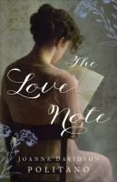 Cover image for The love note