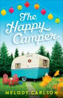 Cover image for The happy camper