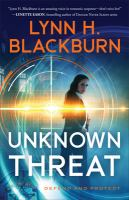 Cover image for Unknown threat