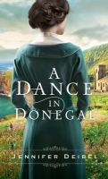 Cover image for A dance in Donegal