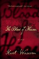 Cover image for The blood of heaven