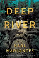 Cover image for Deep river : a novel