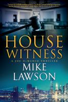 Cover image for House witness