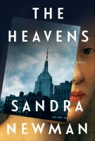Cover image for The heavens : a novel