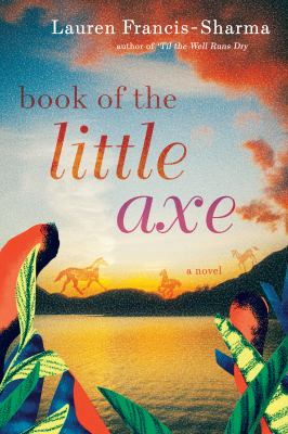 Cover image for Book of the little axe : a novel