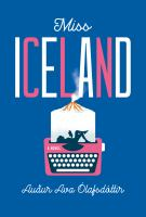 Cover image for Miss Iceland