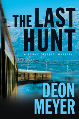Cover image for The last hunt