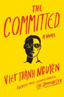 Cover image for The committed : a novel