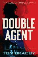 Cover image for Double agent