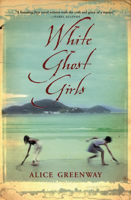 Cover image for White ghost girls