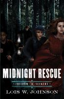 Cover image for Midnight rescue