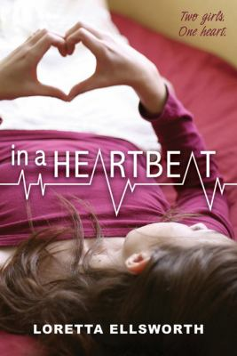 Cover image for In a heartbeat