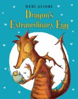 Cover image for Dragon's extraordinary egg