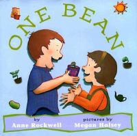 Cover image for One bean