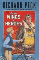 Cover image for On the wings of heroes