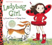 Cover image for Ladybug Girl