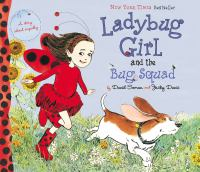 Cover image for Ladybug Girl and the Bug Squad