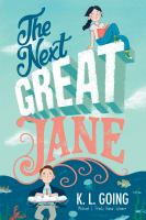 Cover image for The next great Jane