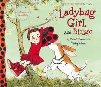 Cover image for Ladybug Girl and Bingo