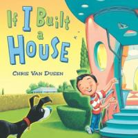 Cover image for If I built a house
