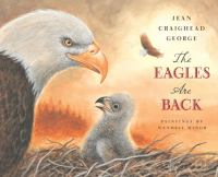 Cover image for The eagles are back