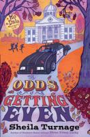 Cover image for The odds of getting even