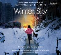 Cover image for Winter sky
