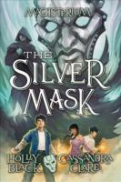 Cover image for The silver mask
