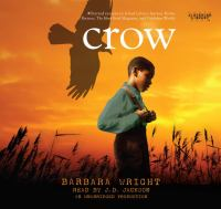 Cover image for Crow