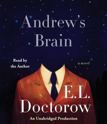 Cover image for Andrew's brain : a novel