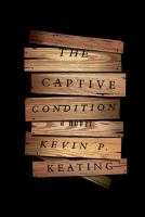 Cover image for The captive condition