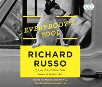 Cover image for Everybody's fool