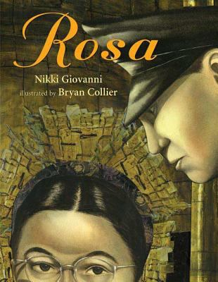 Cover image for Rosa