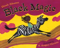 Cover image for Black magic