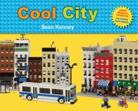 Cover image for Cool city