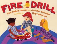 Cover image for Fire drill