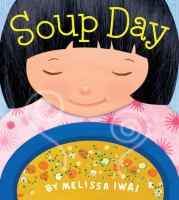 Cover image for Soup day