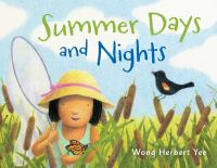Cover image for Summer days and nights